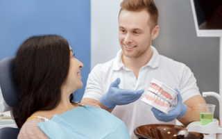 Что такое реставрация зубов украина