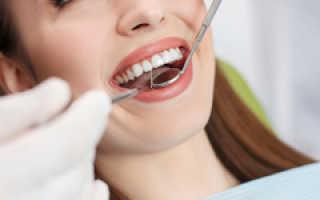 Как должны сидеть зубные коронки