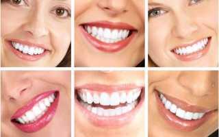 Реставрация зубов в белоруссии