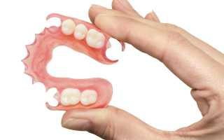Как приготовить цемент для зубных коронок дома