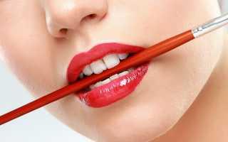 Подборка цвета зуба при реставрации