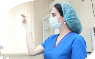 Реставрация зубов на восстановление при травме, разрушение или стираемости