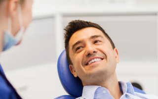 Удаление зуба для выравнивания