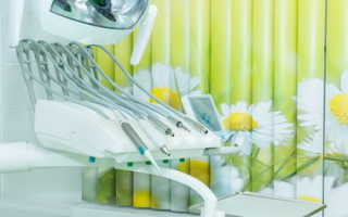 Опыт восстановления дефектов коронки при некариозных поражениях твердых тканей зуба