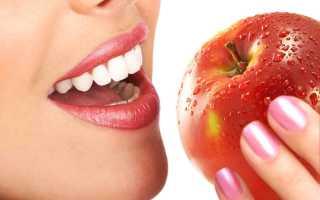 При качественной реставрации передних зубов