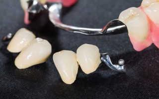 Зубная паста для протезов — обзор, отзывы