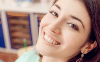 Реставрация зубов пятна на зубах