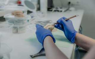 Инструменты для реставрации жевательных зубов