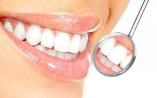 Реставрация зубов фронтальной группы