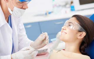 Пародонтоз зубов и способы его лечения. Фото и отличия от пародонтита