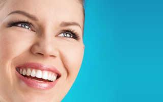 Керамическая реставрация зубов виды