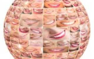 Голливудская улыбка — как сделать белоснежные зубы