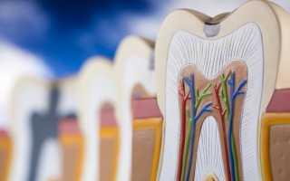Пломбирование каналов зубов, методика, показания к проведению