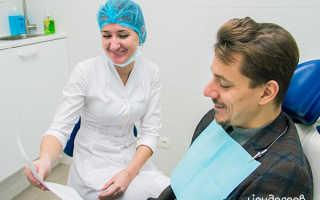 Пародонтит: симптомы и лечение в стоматологии Москвы