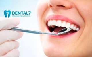 Реставрация зубов — Стоматология Москвы «Королевская-Улыбка»
