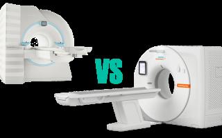 МРТ с зубными коронками: противопоказания для диагностики