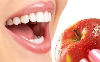 Что такое реставрация угла зуба