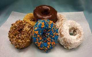 Правильное питание при пародонтите