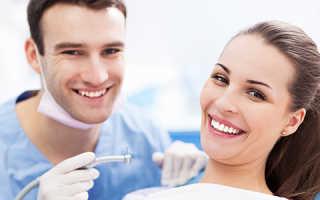 Зубная паста для коронок из металлокерамики