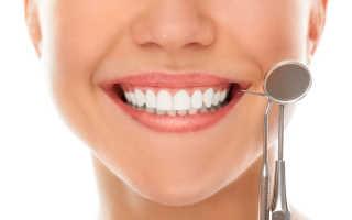 Плохие зубы до реставрации