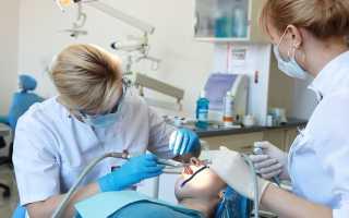 Как вырвать зубную коронку